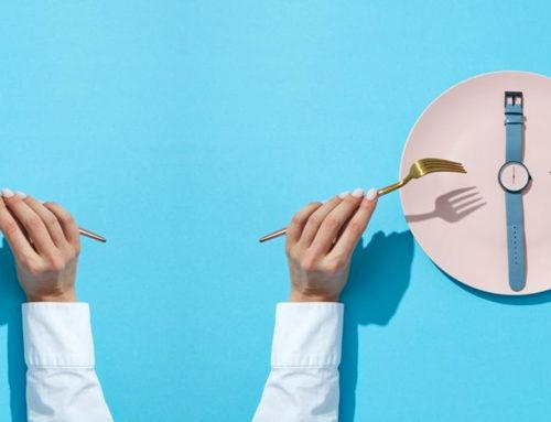 Eating less often is really better