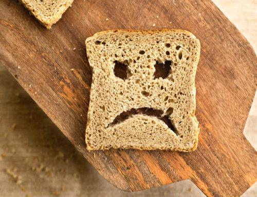 Een dieet vrij van graan