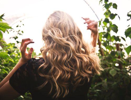 Het geheim van sterk en mooi haar