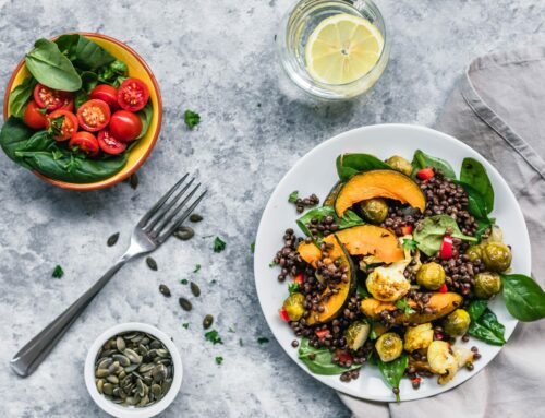 Fasting, a healthy choice in many ways